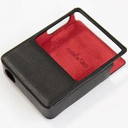 iriver Astell&Kern AK100 デザイナーズケース ブラック(限定生産) AK100-CASE-BLK
