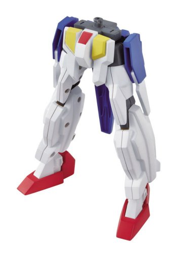 Mobile Suit Gundam AGE Gage-ing Builder Series AGE-2 Double Bullet wear leg (japan import) - 1