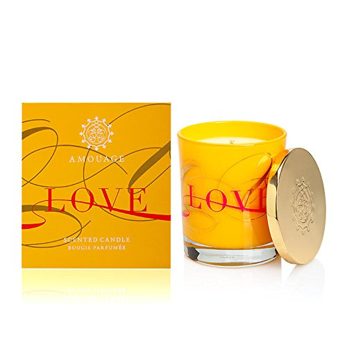 Amouage Love 195g/6.9oz Scented Candle