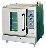 業務用 ガス式ハーフサイズコンベクションオーブン FGCO100 LPガス
