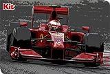 2010年F1ベルギーGP 〜スパウェザー、明と暗〜