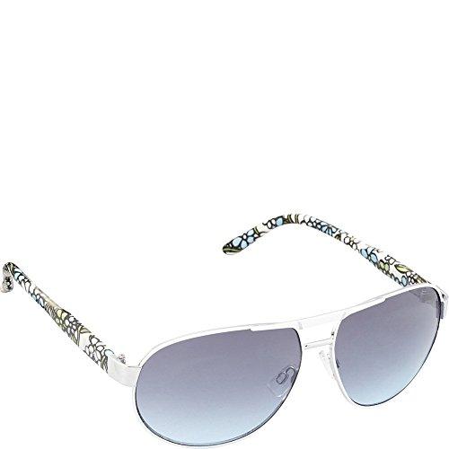 union-bay-womens-u536-slvf-aviator-sunglasses-silver-floral-62-mm