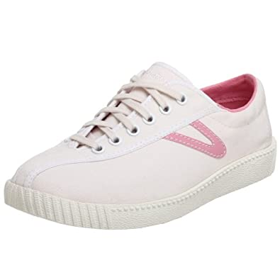 Amazon.com: Tretorn Women's Nylite Canvas Sneaker,Ombre Blue/White,5.5 ...: www.amazon.com/Tretorn-Womens-Nylite-Canvas-Sneaker/dp/B001CEI2TO