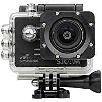 Original SJCAM SJ5000x Elite Sony IMX078 Gyro 4K 24 2K Action Camera