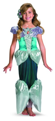 Ariel Shimmer Deluxe