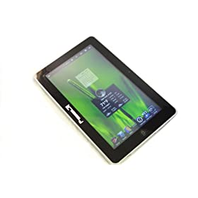 LINSAY STAR X-10HD ANDROID TABLET PC 10.1