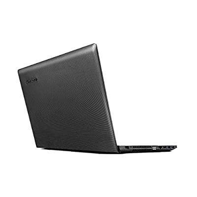 Lenovo G40-80 80E400X3IN 14-inch Laptop (Core i3-5005U/4GB/1TB/Windows 10 Home/Integrated Graphics), Black