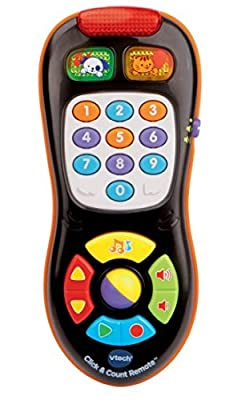 VTech Click & Count Remote by Amazon.com, LLC *** KEEP PORules ACTIVE *** that we recomend personally.