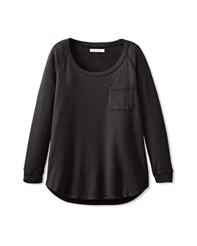 Nicholas Bowes Women's Pocket Sweatshirt