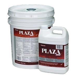 Plaza Plus Floor Finisher/Sealer - 1 Gallon Bottle