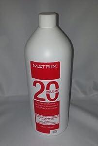 Matrix Socolor Solite 20 Vol Cream Developer 32oz