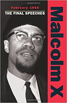 Comparing Malcolm to Martin: Dr. King's Dream and The Black Revolution