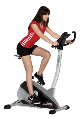 Hammer Cardio E1 Exercise Bike Ergometer