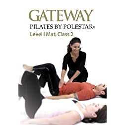 GATEWAY Pilates Level I Mat, Class 2