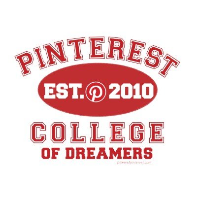 Pinterest College Of Dreamers Mousepad