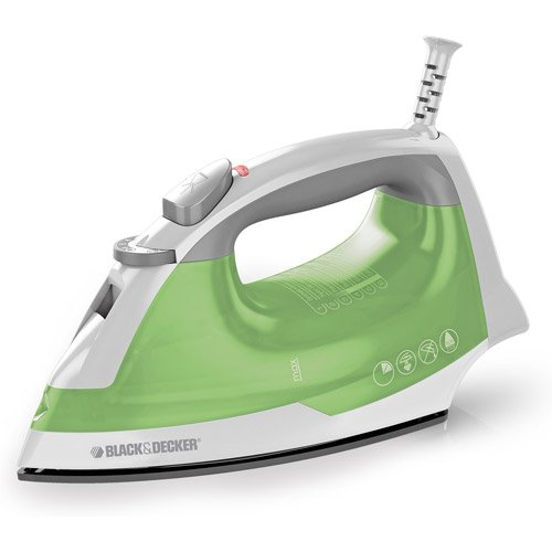 Good Steam Iron