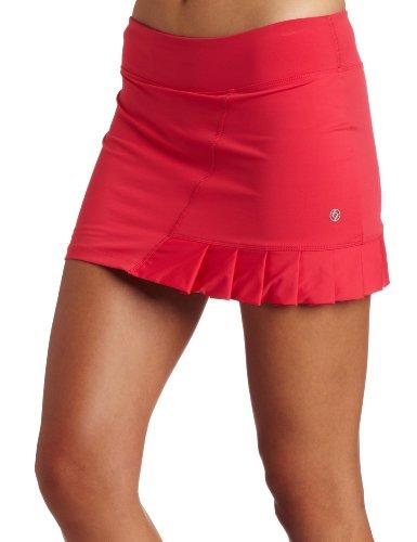 LIJA Women's Compression Revise Tennis Skort - Neo Collection