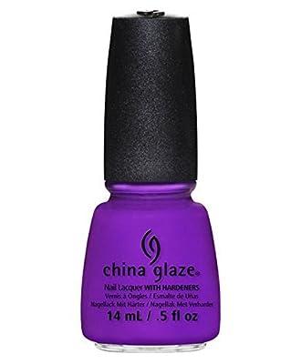 China Glaze Nail Polish Lacquer ARE YOU JELLY? -0.5oz