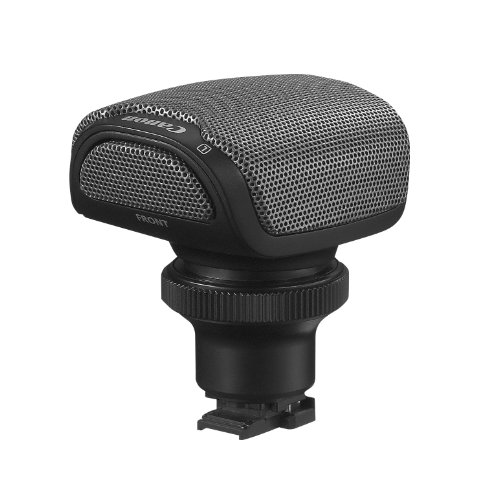 CANON SM-V1 Mikrofon Camcorder HF M36 M306