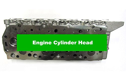 GOWE Engine Cylinder Head for Aluminum 4D56 Engine Cylinder Head For Mitsubishi Pickup K74T L200 Diesel Pajero Montero V44 4D56 MD303750 (Mitsubishi 4d56 Engine compare prices)