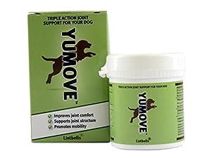 (2 Pack) Yumega - Yumove 60 Chewable Tablets from Yumega