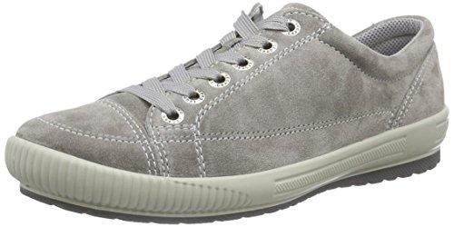 Legero TANARO, Sneaker donna Grigio Grau (METALL 92) 38