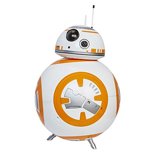 BIG FIGS Star Wars Episode VII Massive BB-8 Deluxe Feature Action Figure