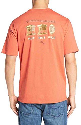 tommy-bahama-hut-hut-hike-xxxl-mango-tango-maglietta