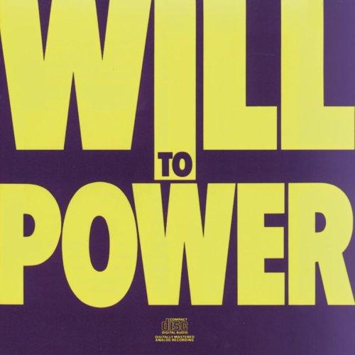 Will to Power - lyrics download mp3 and lyrics | Lyrics2You