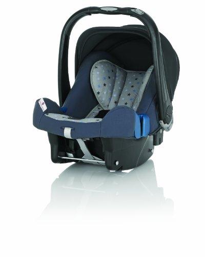 Römer 2000008110 Autositz Baby Safe plus Shr