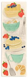 Martha Stewart Crafts Waffle Baking Stickers By The Package