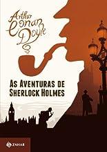 As Aventuras de Sherlock Holmes (Clássicos Zahar)