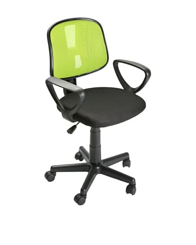 Mimma Silla De Oficina Gante Verde