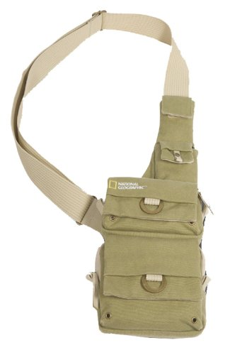 National Geographic NG4567 Small Sling Bag