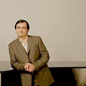 Image de Pierre-Laurent Aimard