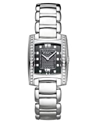 Ebel Brasilia Women's Quartz Watch 9976M28-5810500