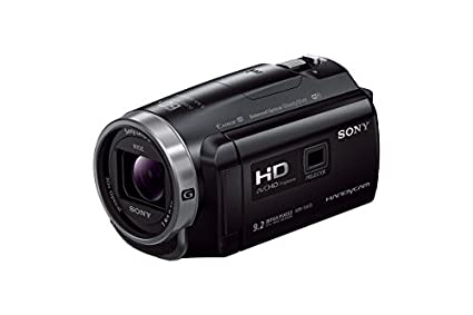 Sony-HDR-PJ675-HD-Camcorder