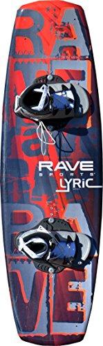 Rave Lyric 141cm Wakeboard