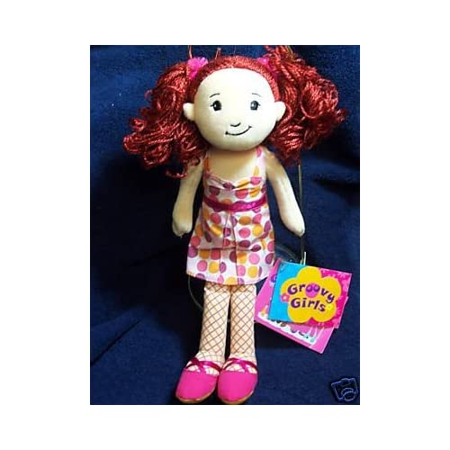 Groovy Girl Doll Ailene from Manhattan Toy