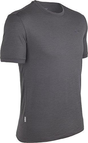 icebreaker-kurzarm-t-shirt-tech-t-lite-short-sleeve-camiseta-color-gris-talla-xl