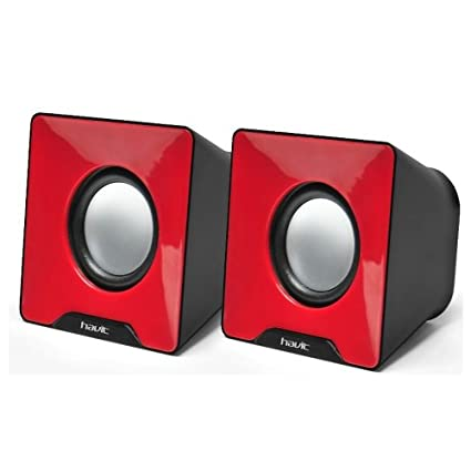 Havit HV-SK435 Portable Speakers