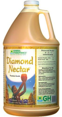 General Hydroponics Diamond Nectar 1Gal.