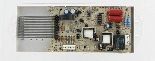 Whirlpool Range Control Board front-639892