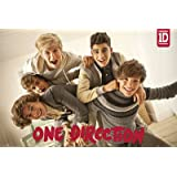 One Direction Bundle Poster - 91.5 x 61cms (36 x 24 Inches)