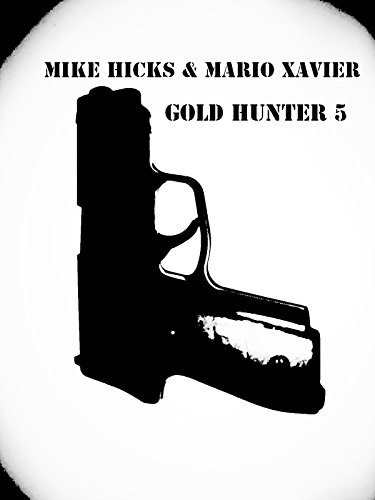 Gold Hunter 5: Red Dawn