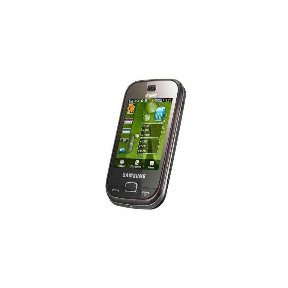 LG GX500 Dual Sim Unlocked GSM Cell Phone with 3 MP Camera