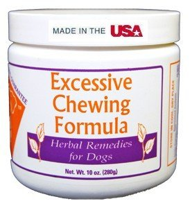 Doc Ackermans Excessive Chewing Formula