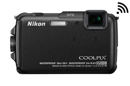 Nikon Cool Pix Photography