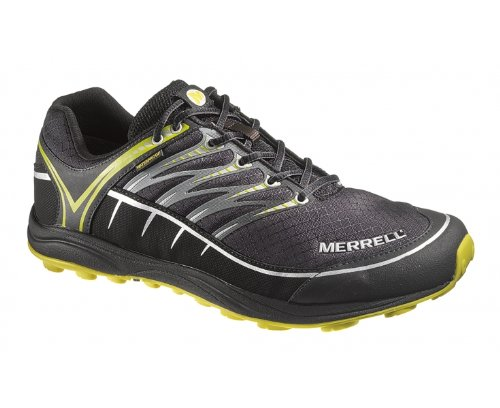 Merrell Mens Mix Master 2 Waterproof Low-Top