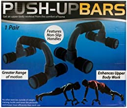 Wholesale Set of 2 Push-Up Exercise Bars Sporting Goods Exercise Equipment